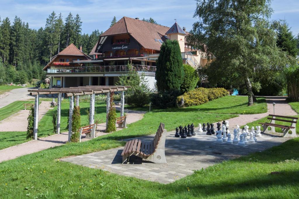 Landhaus Lauble Hornberg, Germany