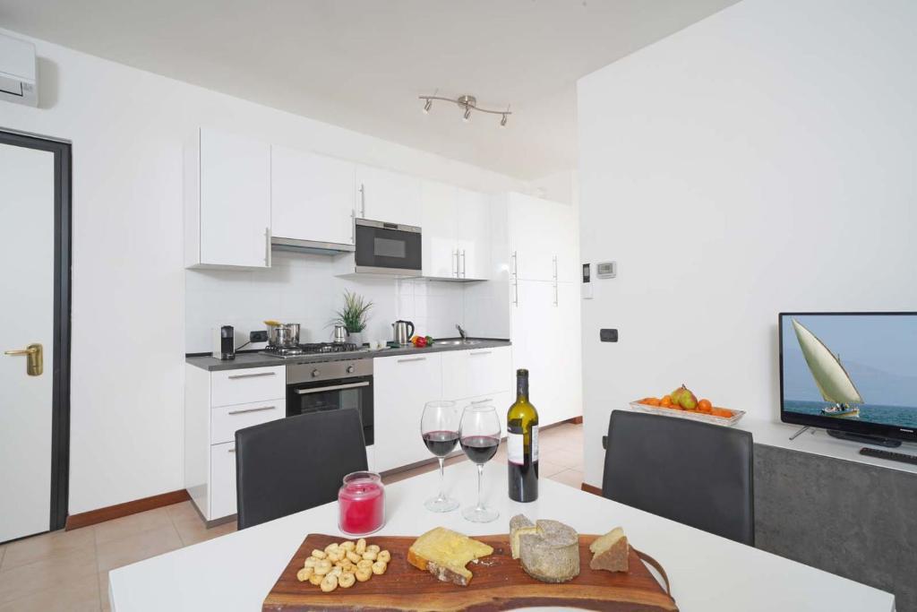 Appartamento Marisa Villa Bornico