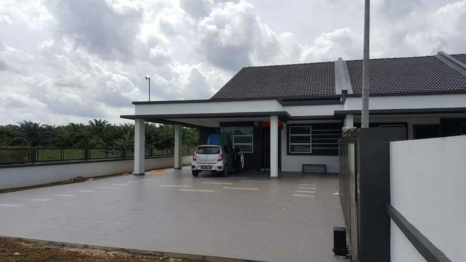 Taman Vision Land Kuching Updated