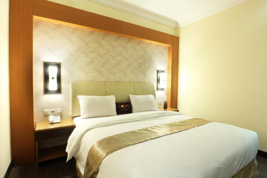 Coin S Hotel Jakarta Indonesia Booking Com