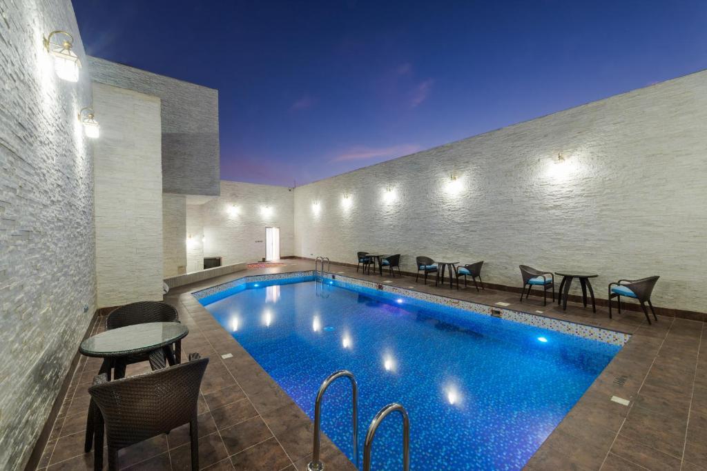 فنادق بريرا الوزارات السعودية الرياض Booking Com