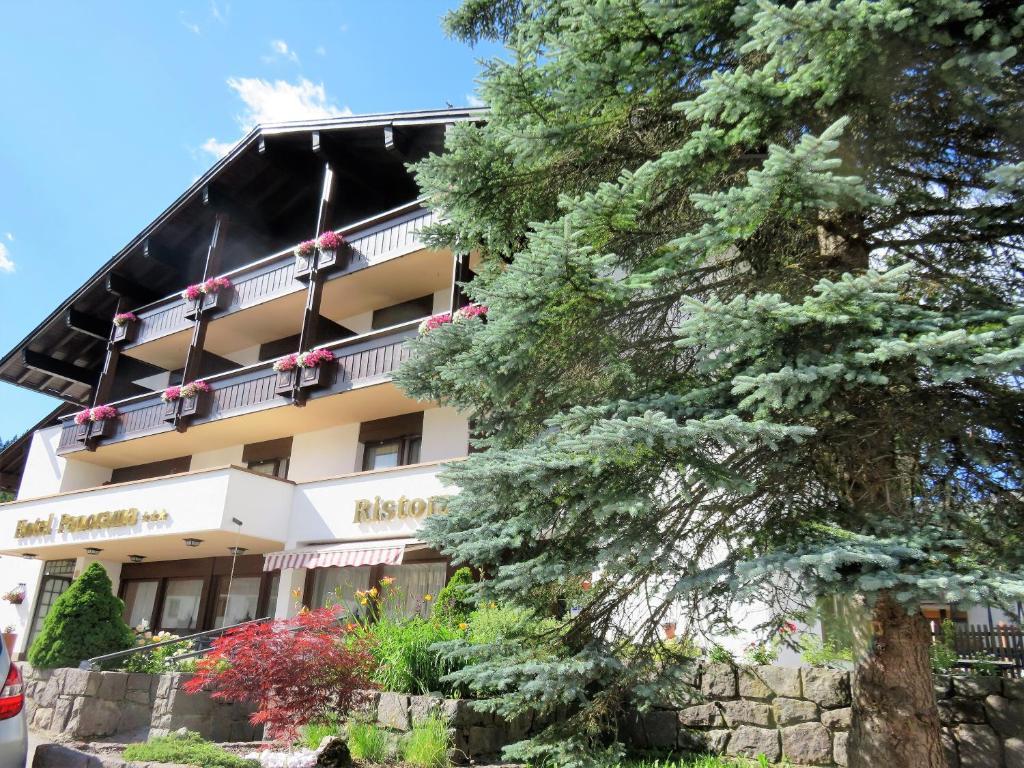 Hotel Panorama San Martino di Castrozza, Italy