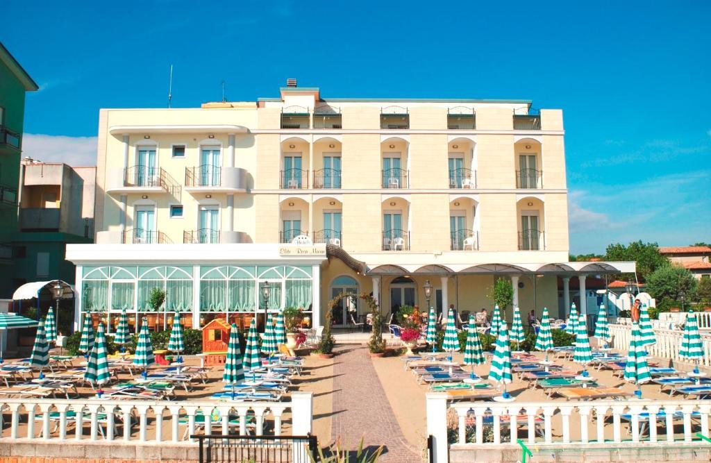 Hotel Rosa Maria Elite Bellaria-Igea Marina, Italy