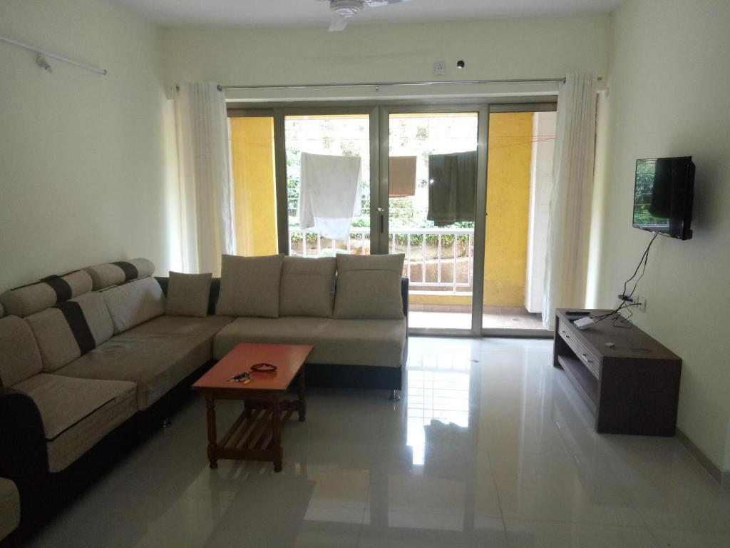 Apartment Lek View 3 Bhk Flat Lavasa India Booking Com