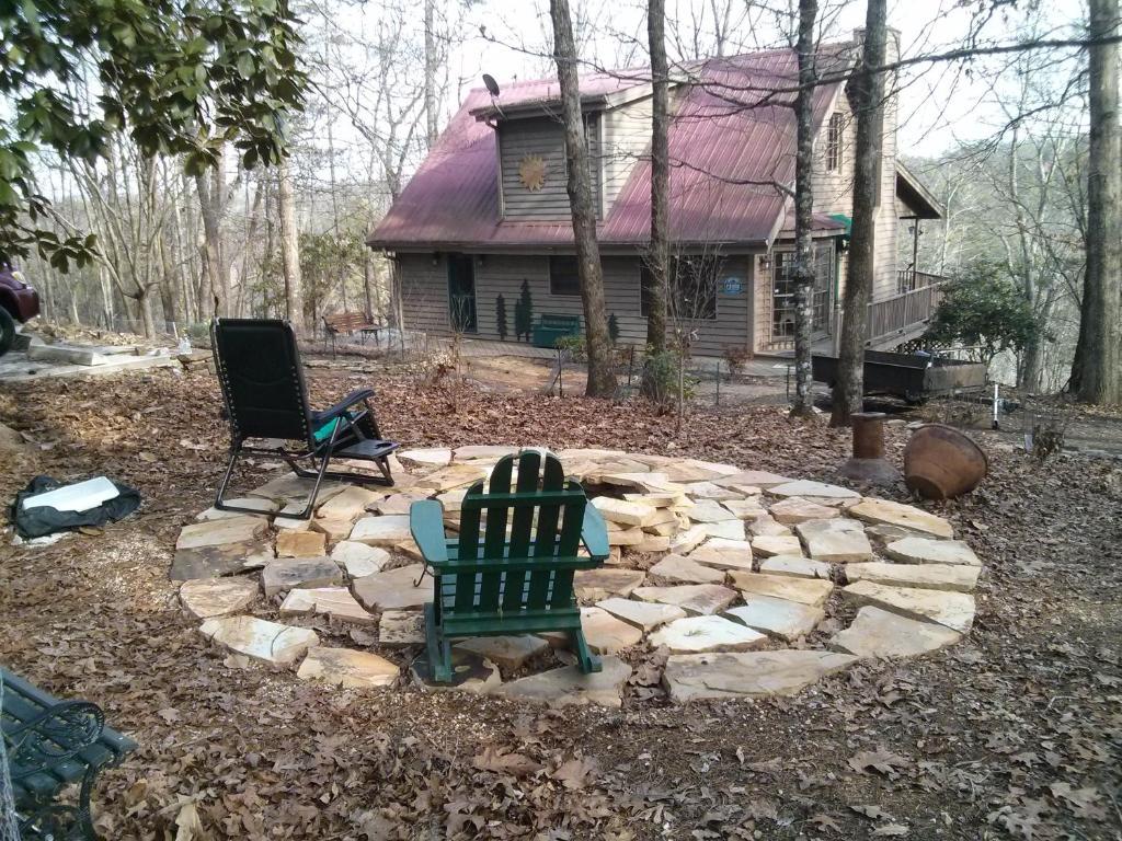 Cabin in N GA, Dahlonega, near Helen
