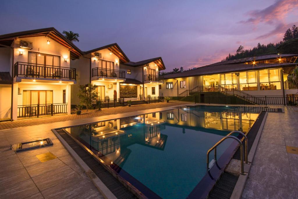Okwin Resort