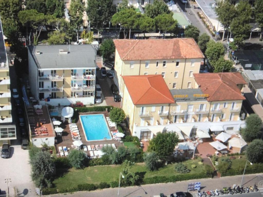 Hotel Stella Polare Rimini, Italy