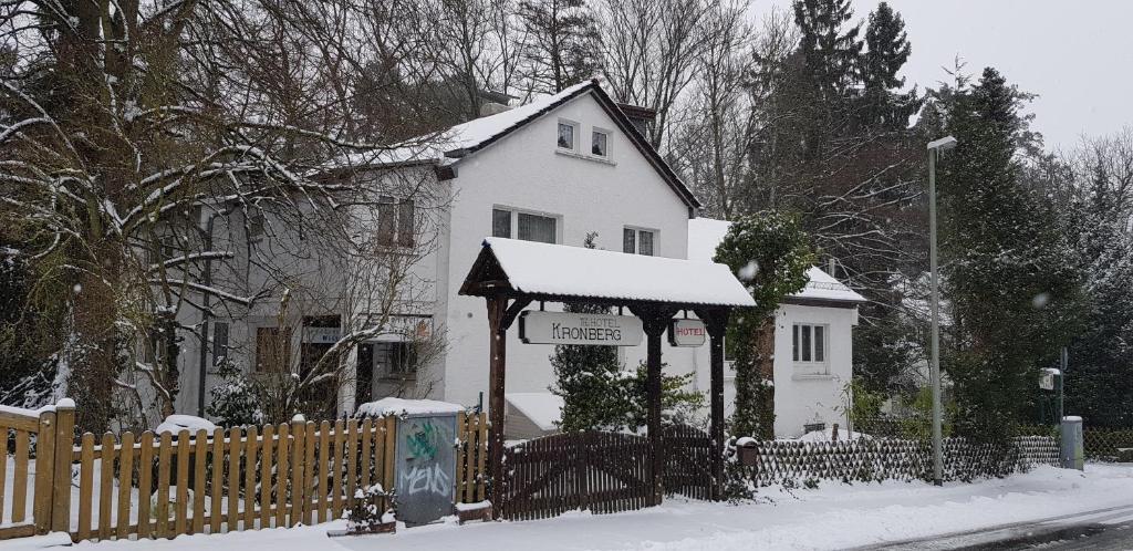 Hotel Kronberg Kronberg im Taunus, Germany