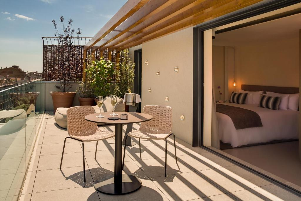boutique hotels in barcelona  58