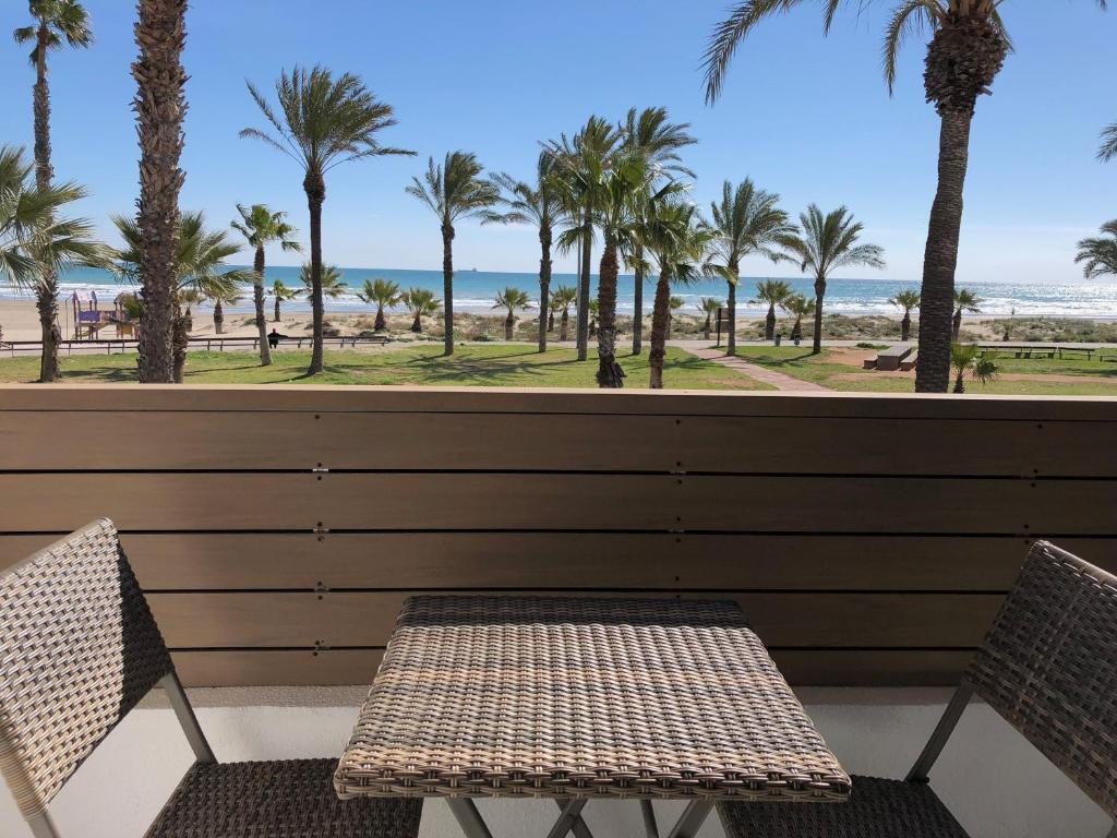 Hotel Costa Azahar Grao de Castellon, Spain