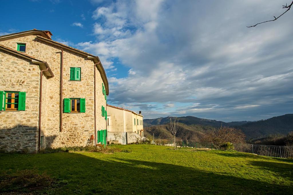 Villa Amamòse