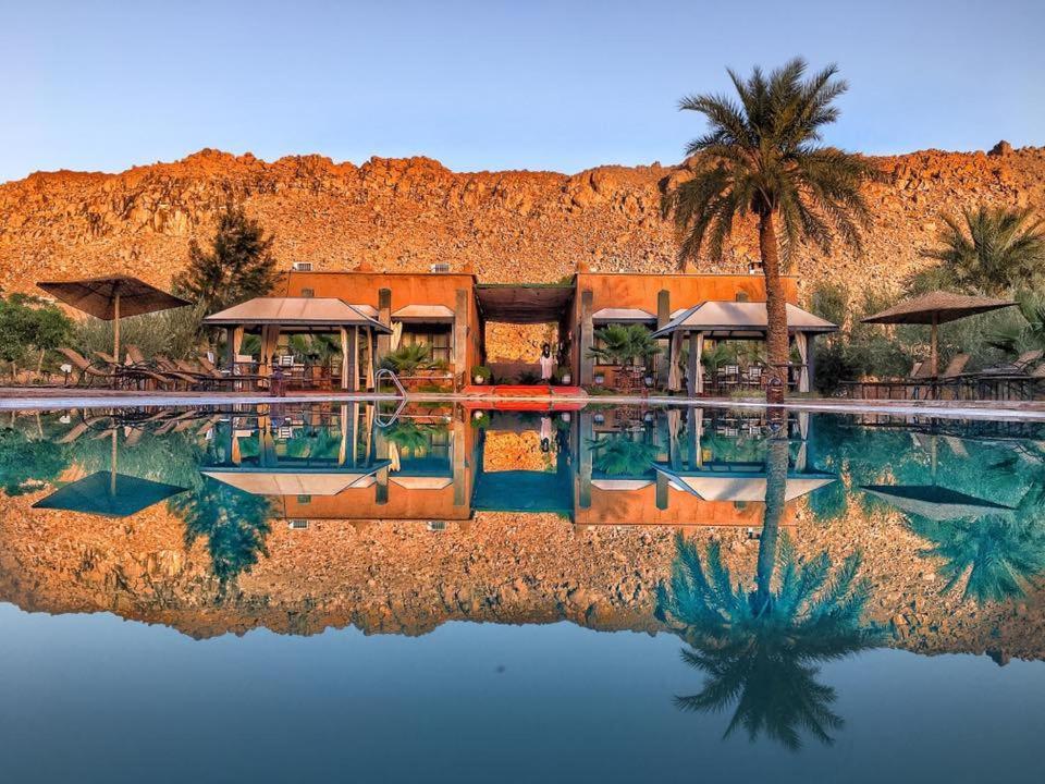 Piscine de l'établissement HOTEL Bab Rimal ou située à proximité