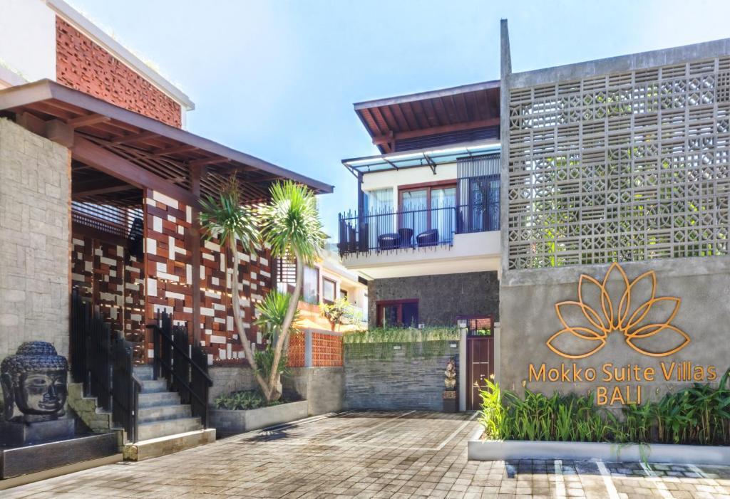 Mokko Suite Villas Bali Seminyak Updated 2021 Prices