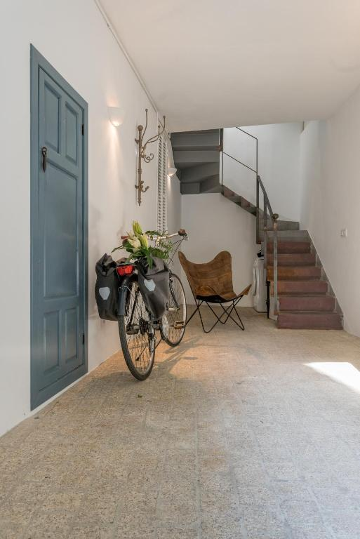 Seville Boutique Townhouse 22