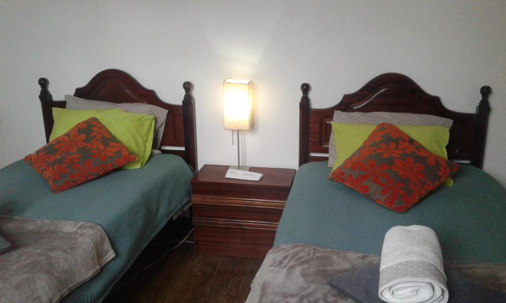 Bed And Breakfasts In Monte Do Simão Vaz