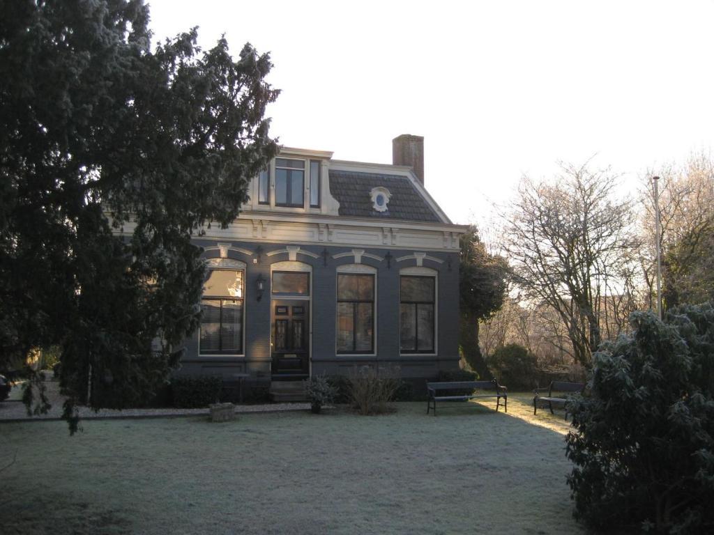 Villa Curtevenne-annex