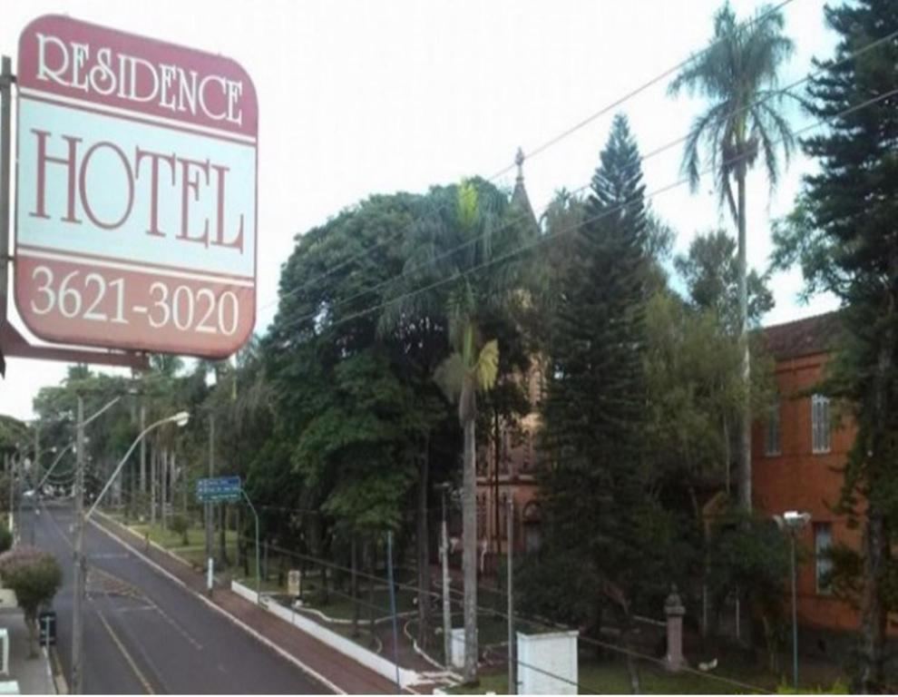 Motels In Bocaina