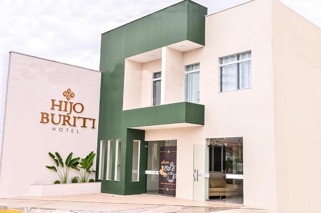 Hijo Buriti Hotel