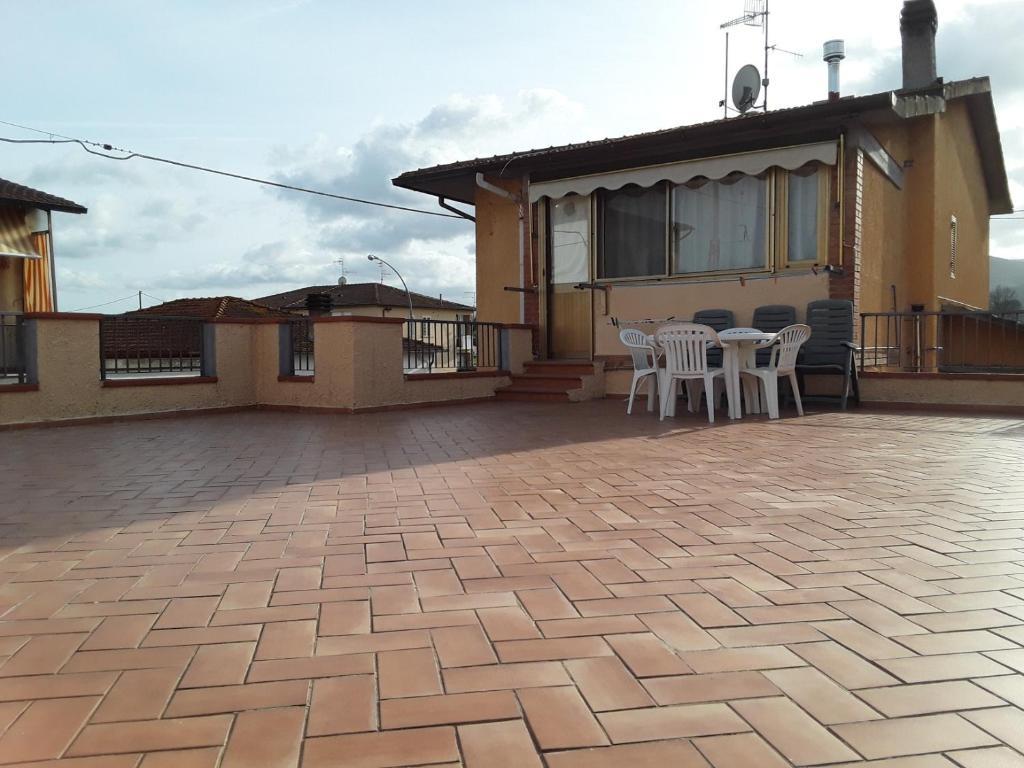 Appartamento Vacanze - BIVIO RAVI Via Mascagni 1
