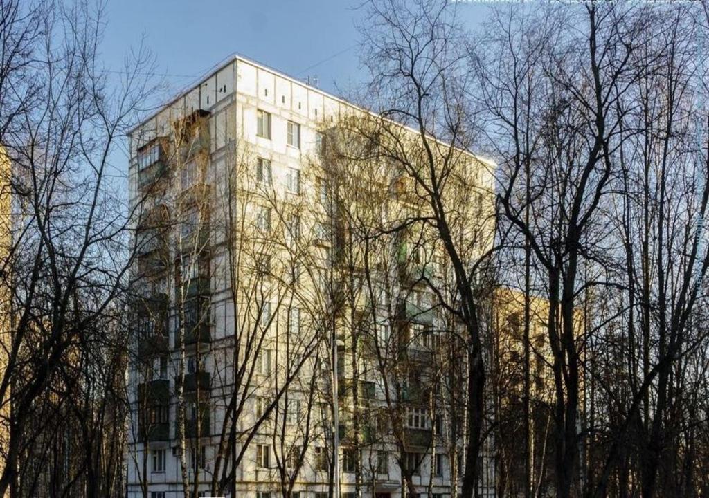 Inndays Kakhovskaya(モスクワ)– 2020年 最新料金