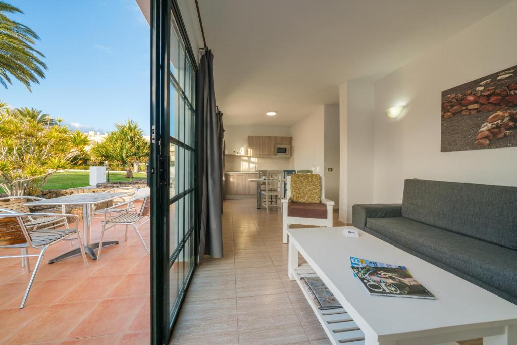 Apartamentos Santa Rosa - Laterooms