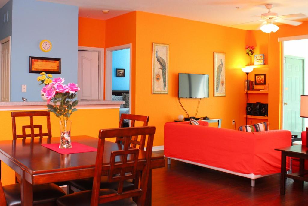 Legacy Dunes Resort in Orlando/ Kissimmee near Disney