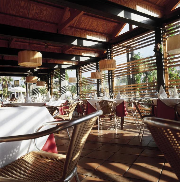 Apartamentos Hg Tenerife Sur - Laterooms