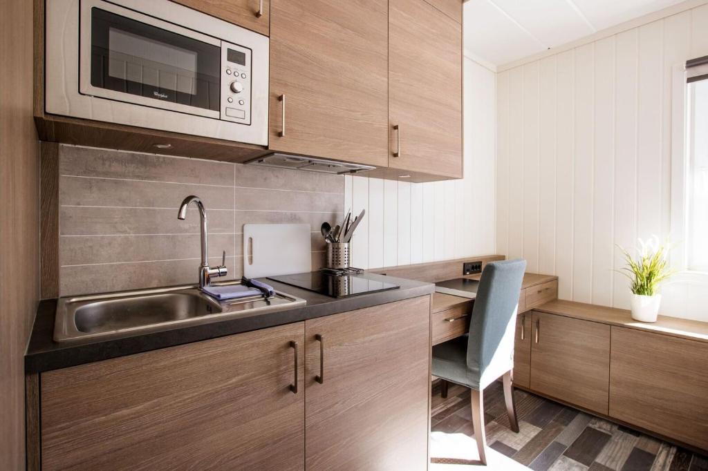 Horten Apartment