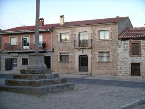 Casa Rural de Tio Tango I