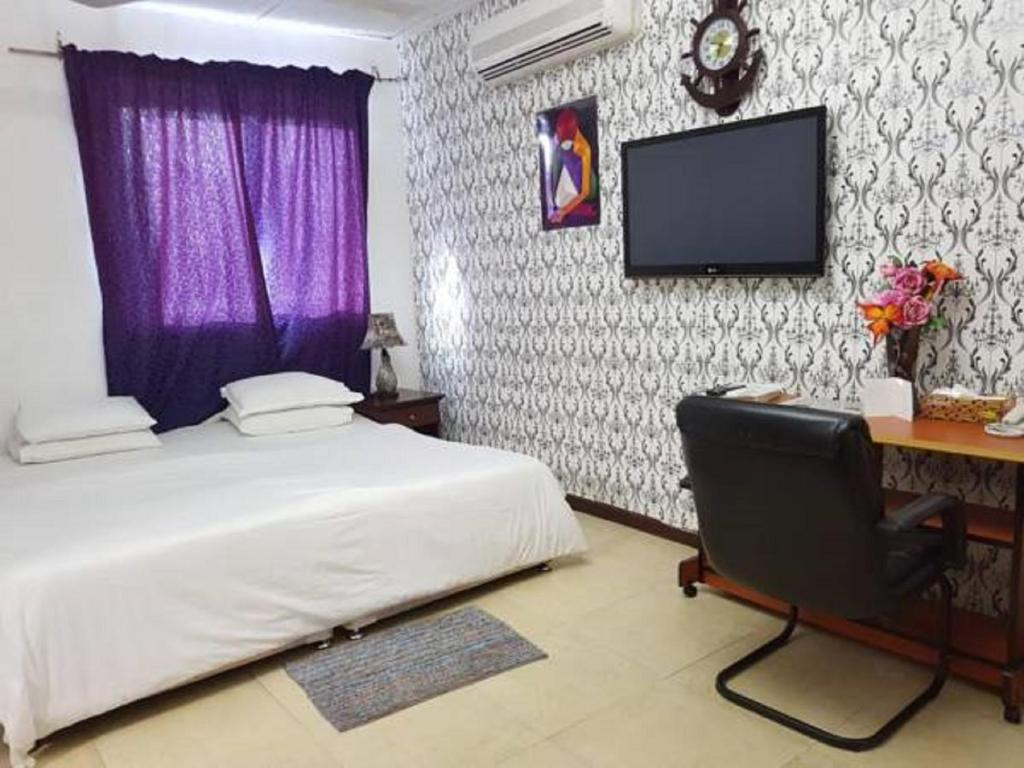 Tribeca Hotel Ghana Accra Updated 2020 Prices