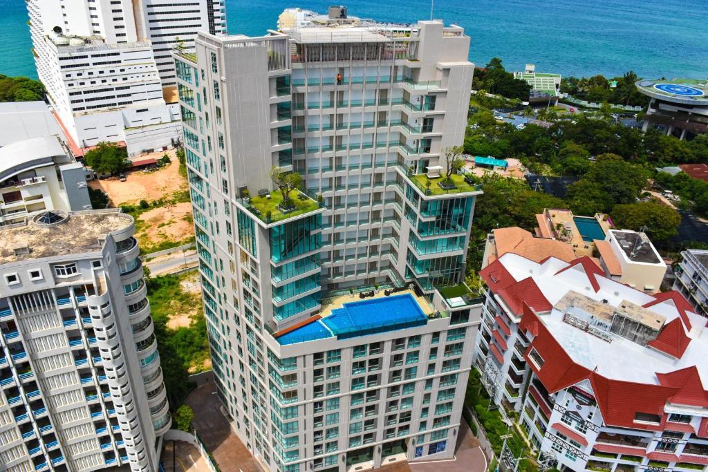 Цены в кондоминиумах паттайя аренда квартиры дубай
