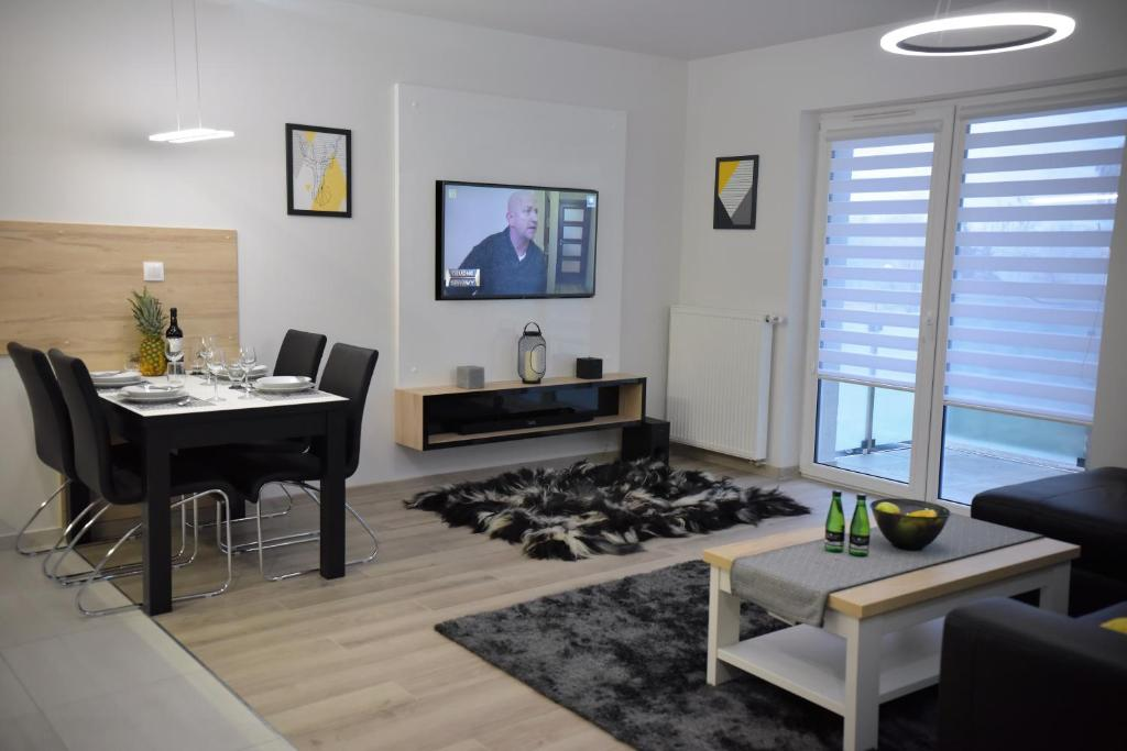 Apartamenty Platan Opieszyn 2