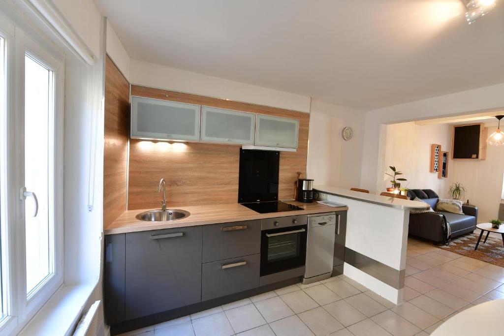 Maison de village Sud de France, Marsillargues – Updated 8 Prices