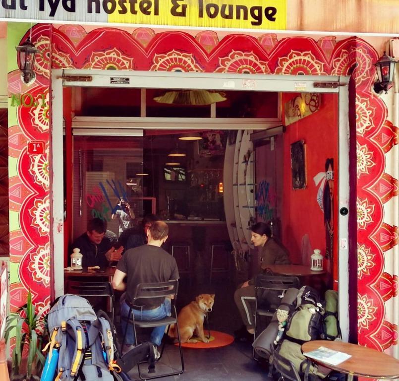 Chillout Lya Hostel & Lounge