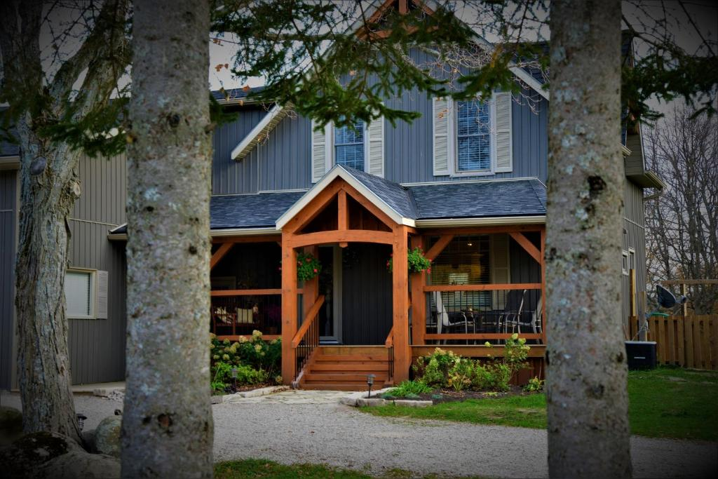 Cape Chin Bed and Breakfast