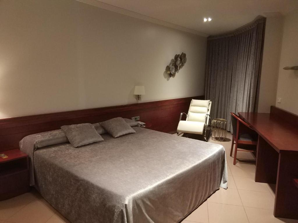 Hotel Els Noguers Manresa, Spain