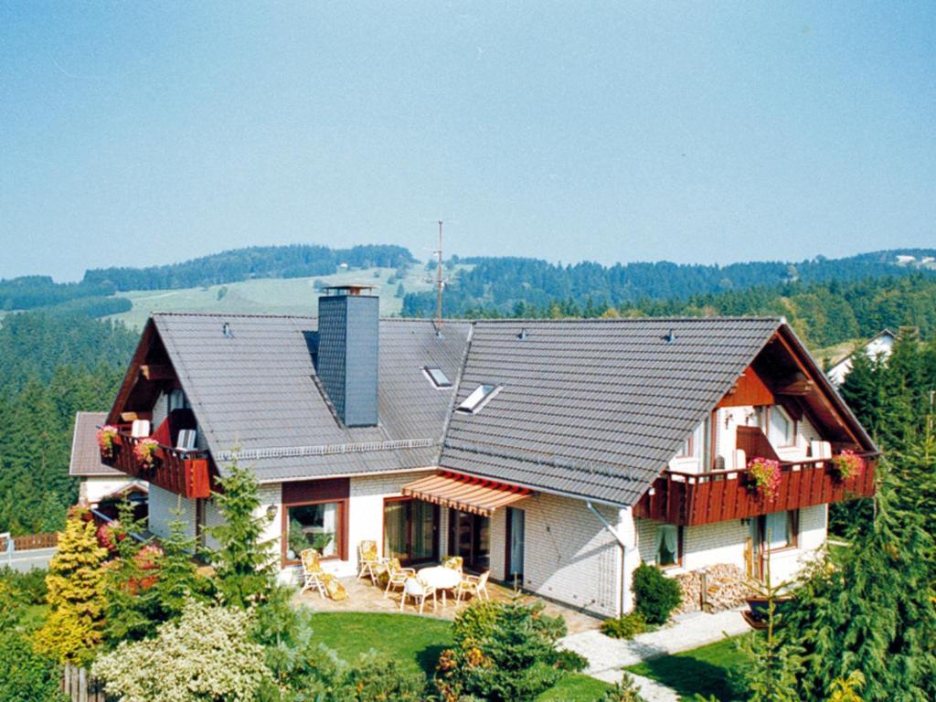 Landhaus Fischer Sankt Andreasberg, Germany