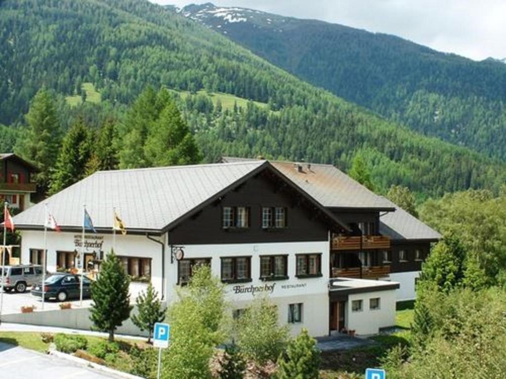 Hotel Restaurant Burchnerhof Burchen, Switzerland