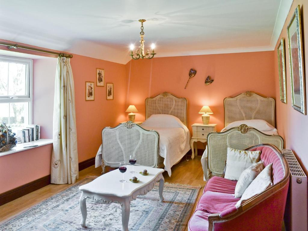 Craigadam Country House Hotel - Laterooms