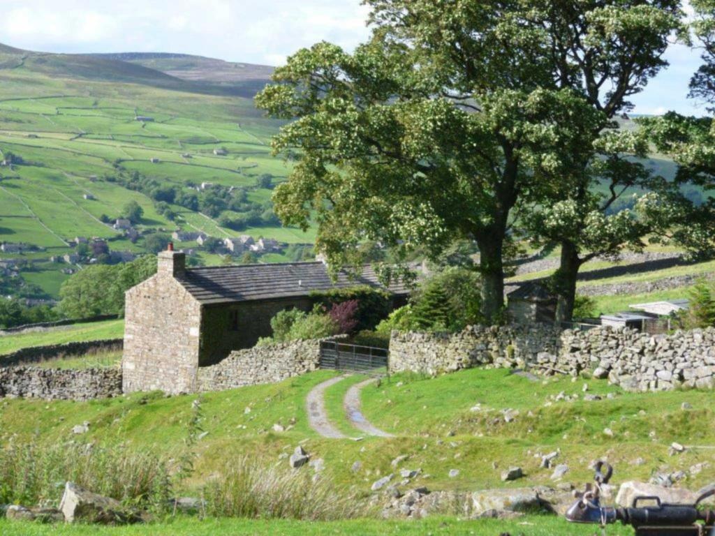 Birkend Farmhouse