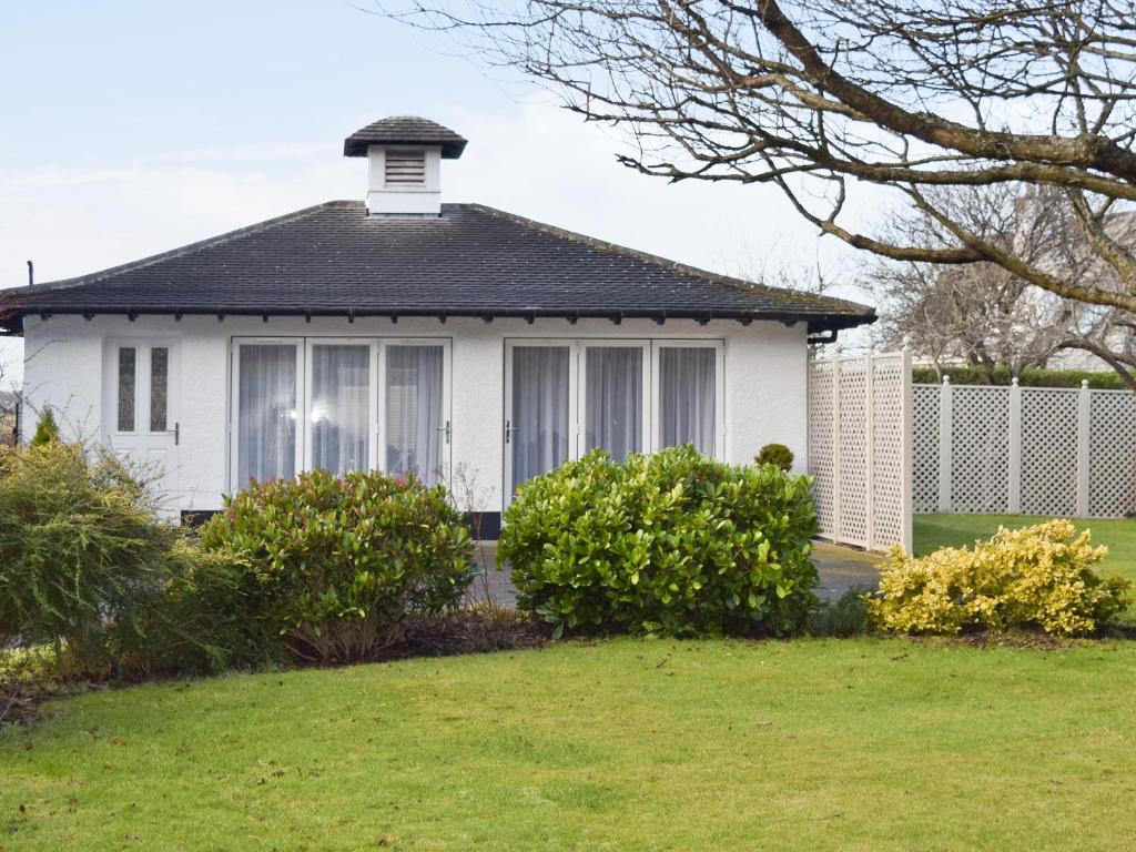 Links Lodge - Laterooms