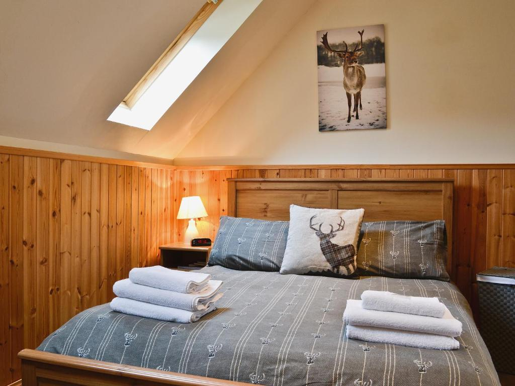 The Glencoe Inn - Laterooms