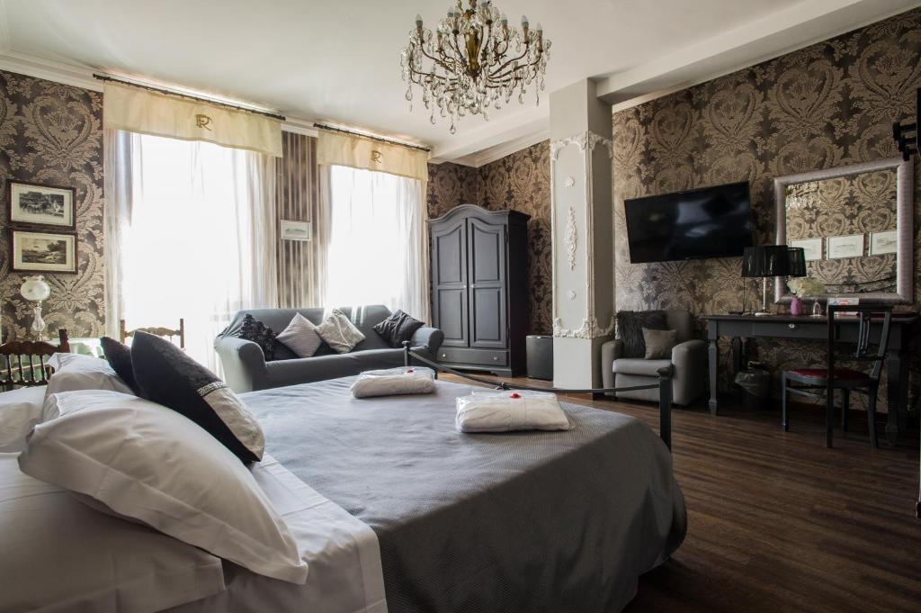 Hotel Residenza In Farnese Rome, Italy
