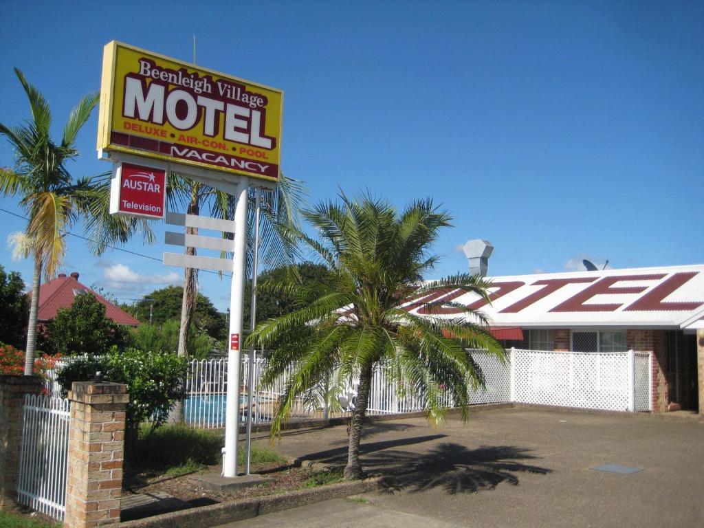 Beenleigh Village Motel