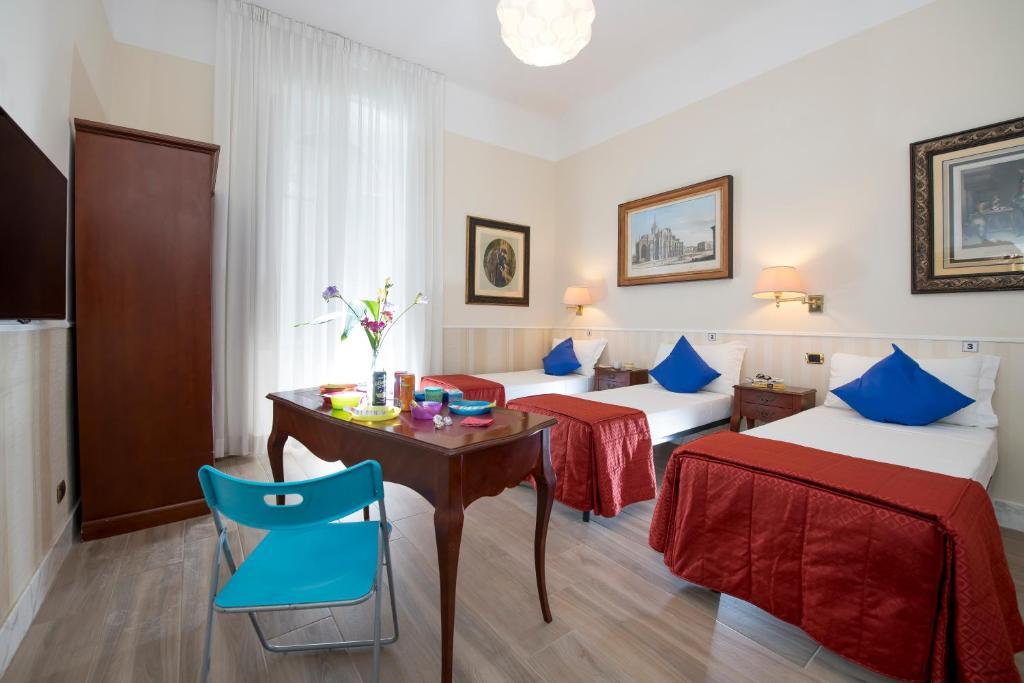 Hostel Carlito