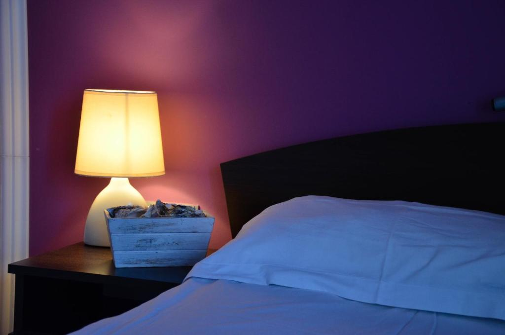 Легло или легла в стая в Ivanovi Apartments