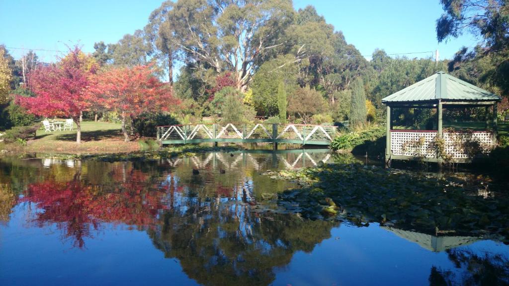 Altona Garden Retreat