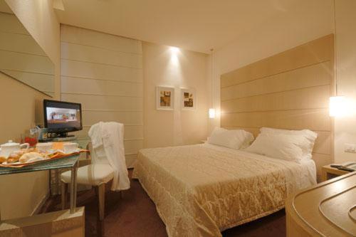 Hotel First Calenzano, Italy