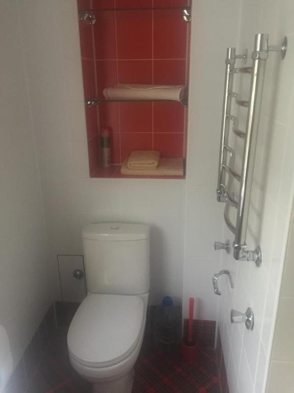 Ванная комната в Алтей