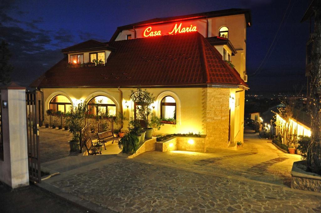 Casa Maria Arges Pitesti, Romania